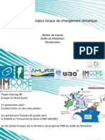 Golfe Du Morbihan 9 Intro Issues Workshop