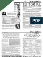De La Imprenta EL ESCOLARP