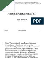 Antenna Basics 1