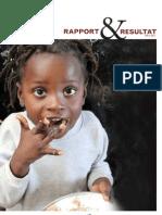 Rapport & Resultat Nr 2 2011