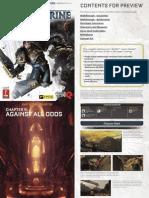 Warhammer SM Preview