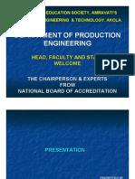 Nba Final Present a Ion Production Dept