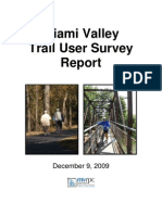 Trail Report With Cover