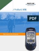 Manual Basico Promark3