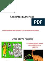 Aula01- Conjuntos e Funções