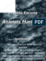 Animais Marinhos 71