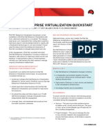 RHEV Quick Start Brochure Web