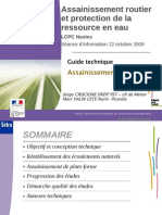 1-Guide Assainissement Routier