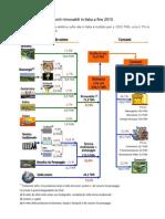 Bilancio e rinnovabili 2010