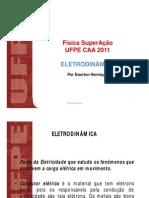 Eletrodinamica PDF