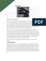Gebrüder Dassler Schuhfabrik