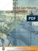Cadena Del Gas_Natural en Colombia