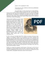 LeClaire, Antoine (b. 1797)
