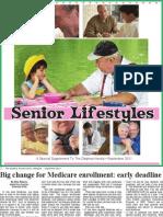 2011 Senior Lifestyles Tab