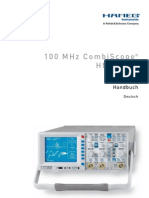 HM1008 2 Manual D