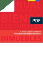 1. Manual Invent a Rio Bienes Inmuebles