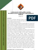 Dossier Ovaiole 2010