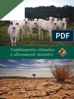 Lav Dossier Cambiamenti Climatici