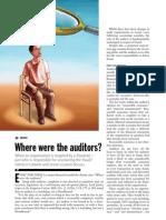 Audit Article