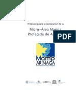 Propuesta Para La Declaracion de La MAMP de Arinaga_06_a
