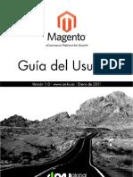 Manual Mag en To