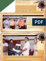 News Letter Sep 2011