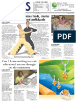 Dupont Times - September 2011
