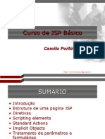 CursodeJSPBsico