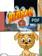BLÖKIK