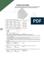 Reasoning Cubes & Cuboid 2 Kanishk@Mail