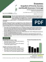 Evanston Fact Sheet