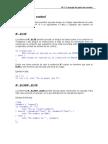PHP - Estructuras de control