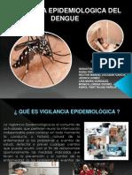 Vigil an CIA Epidemiologica Del Dengue Expo Sic Ion