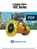 TurbineGasMeterX_XICSeries