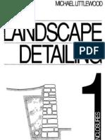 Landscape Detailing Vol.1