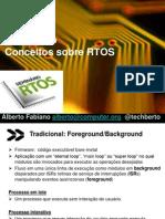 AF - Intro Conceitos Basicos RTOS - SemRTOS2010