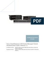 Cisco SF300