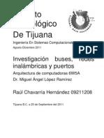 Investigacion Buses y Redes Inalambricas