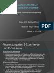 Workflowmanagementsysteme Präsentation