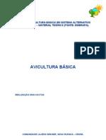 APOSTILA AVICULTURA
