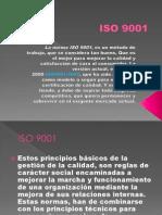 ISO 9001 Exposicion