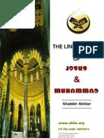 The Linking Faiths of Jesus & Muhammad