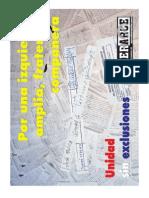 Periódico Liberarce julio - agosto 2011