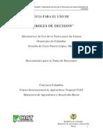 Manual Arboles