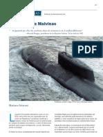 Soviéticos en Malvinas (publicado en el BCN nº 830)