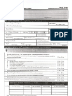 Life Insurance Forms