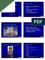 API 571 flashcards _ Quizlet pdf | Fracture | Corrosion