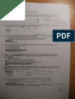 Pathophys Block 1 Tests