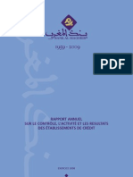 Dsb Rapport Bam 2008
