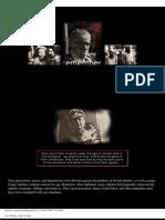 Josef Mengele, Angel of Death
